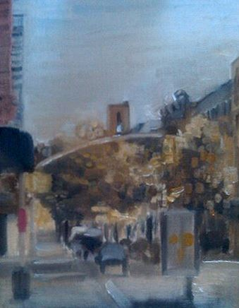 21st Street, 2010