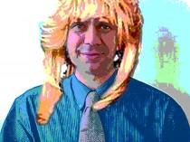 Hair Makes The Man, 2003