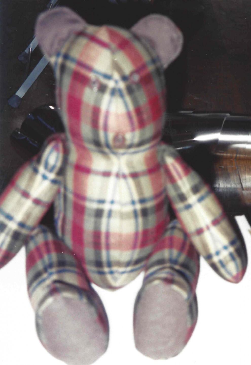Sartorial Bear, 1994