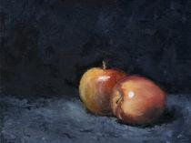William Eric : Apples, 2007.