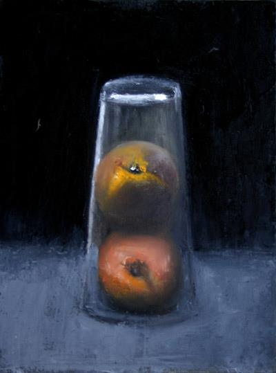 William Eric : Peach on board, 2006.